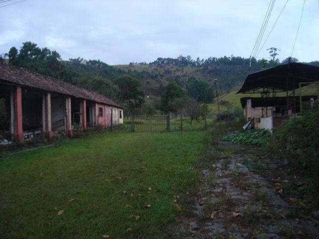 Sítio para venda em Sabaúna - Mogi das Cruzes - SP