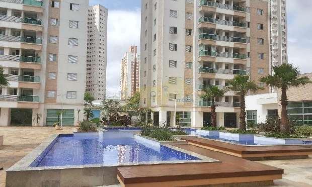 Florais Eco Resort Apartamento 3 quartos 2 Vagas Londrina Gleba Palhano