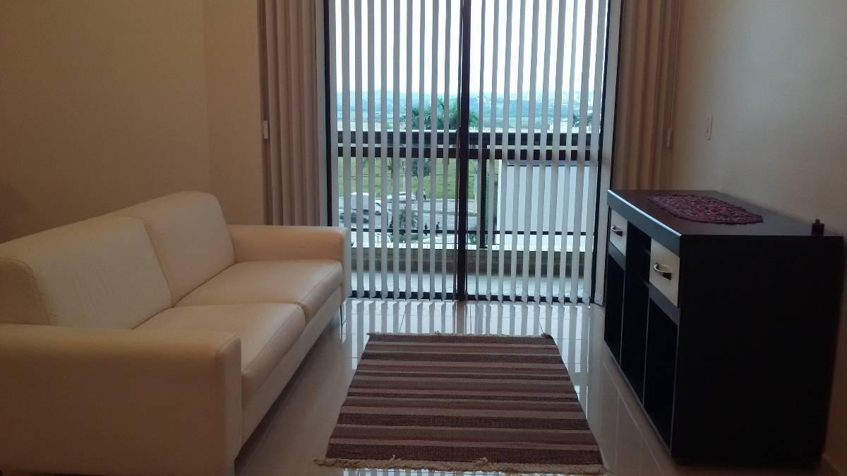 Apartamento Residencial / Jardim Aquarius