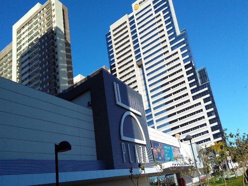 Apartamento venda com 1 quarto aguas claras norte - H m plaza norte ...
