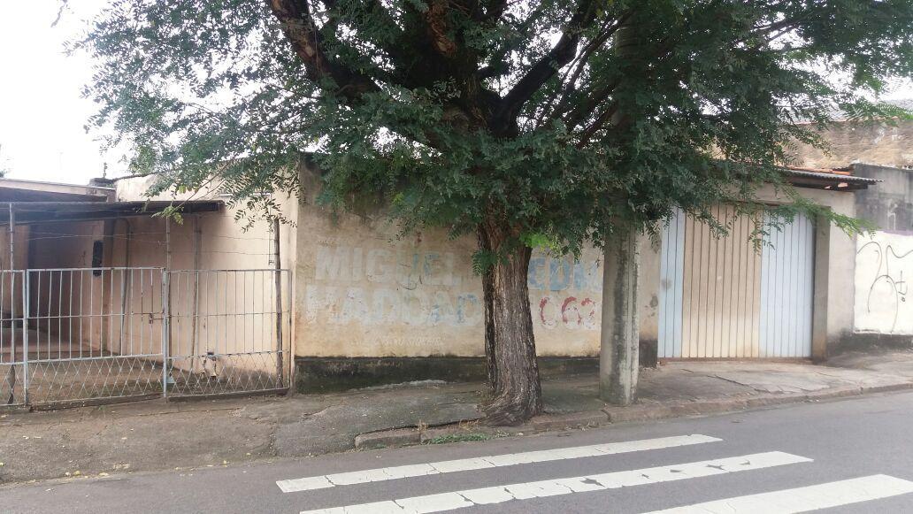 Terreno Jardim Bonfiglioli - 1090 m2 - Torres de 4 andares