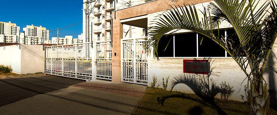 Apartamento em Mogi (pronto para morar)