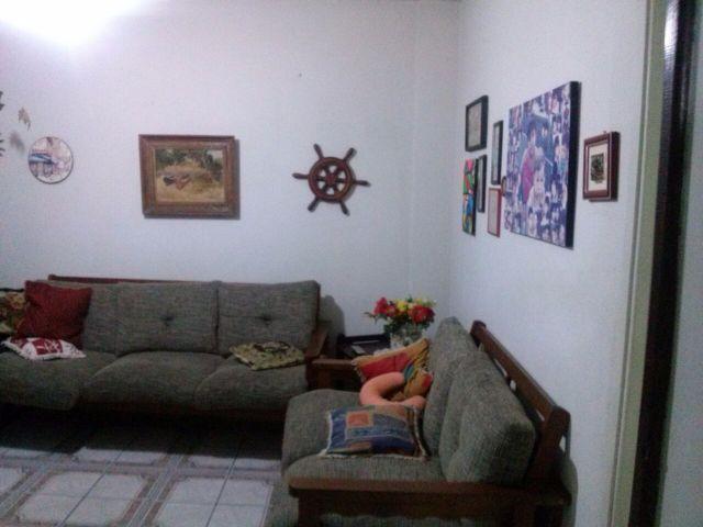 Apartamento - Gonzaguinha SV
