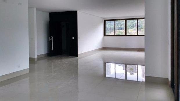 Apartamento à venda - no Vale do Sereno