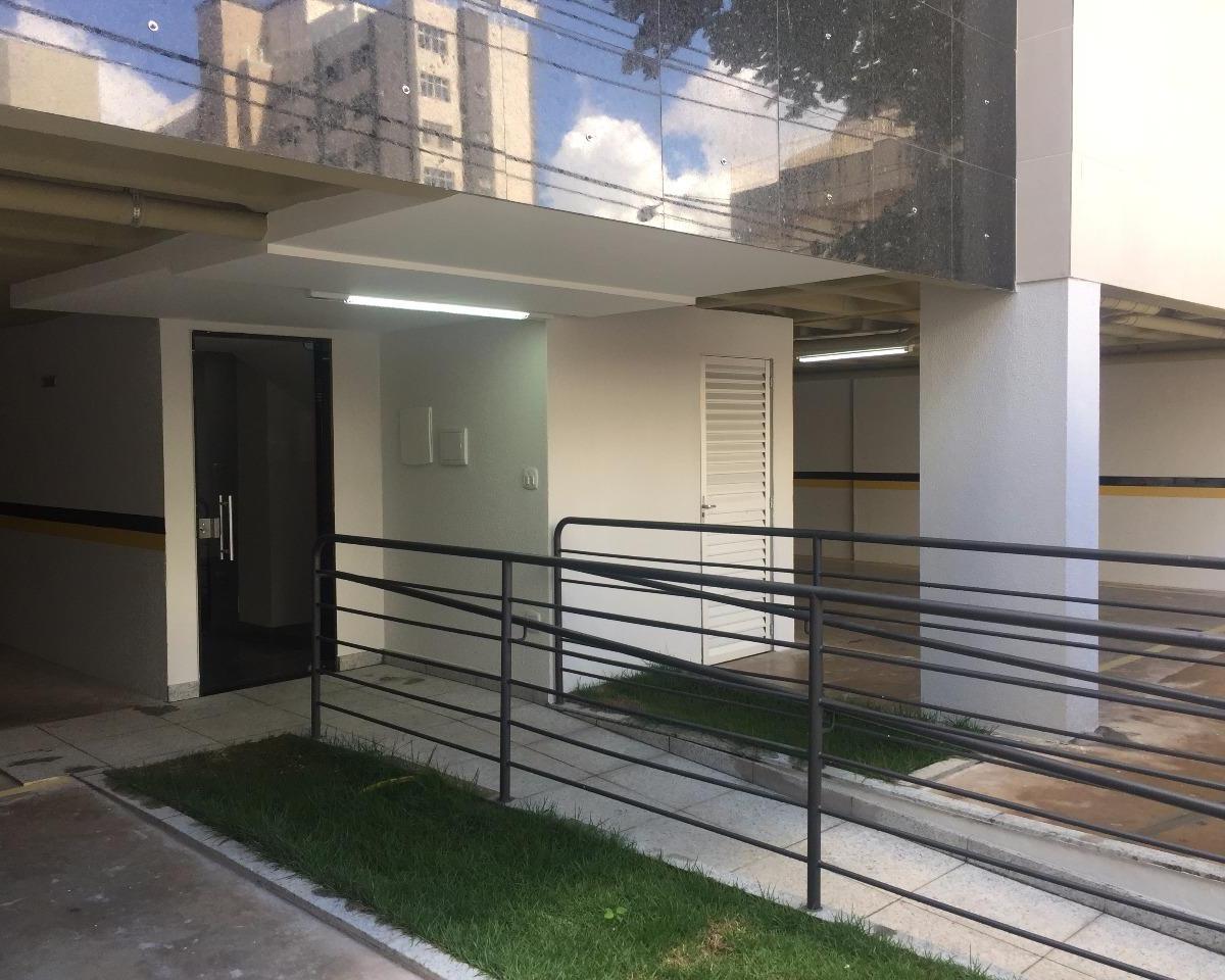 Apartamento à venda - em Serra