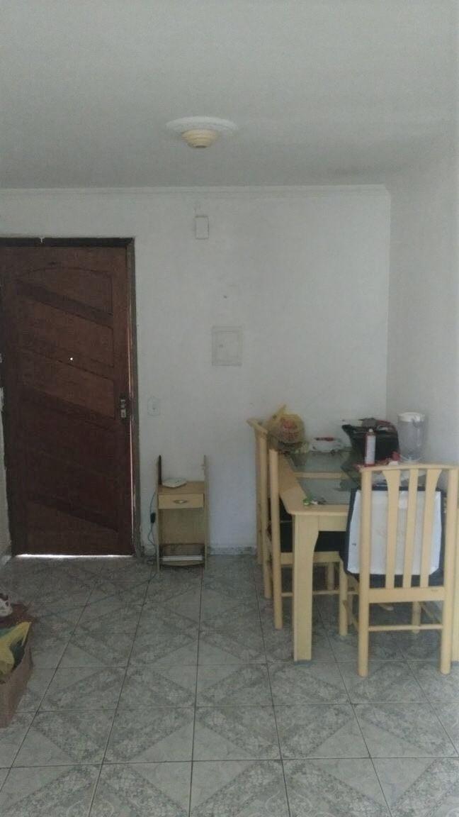 Condomínio Vale dos Pinheiros - Parque Pinheiros - 2 Dormitórios