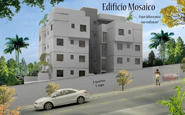 Apartamento à venda - em Santa Mônica