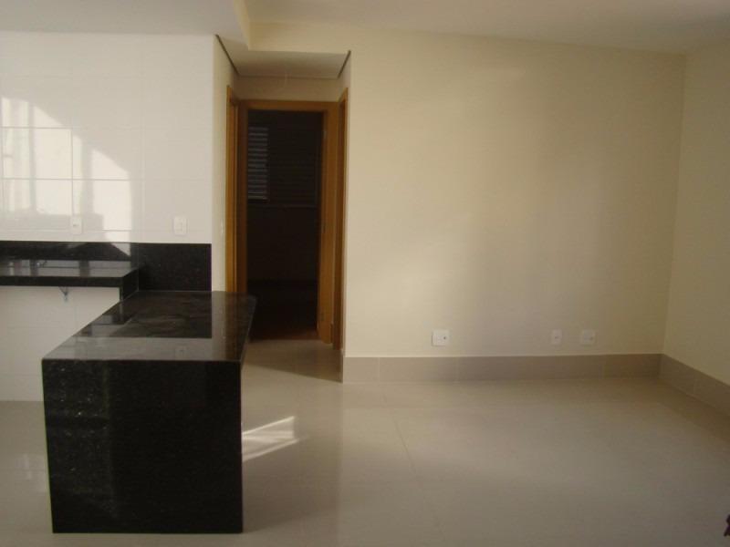 Apartamento à venda - em Sion