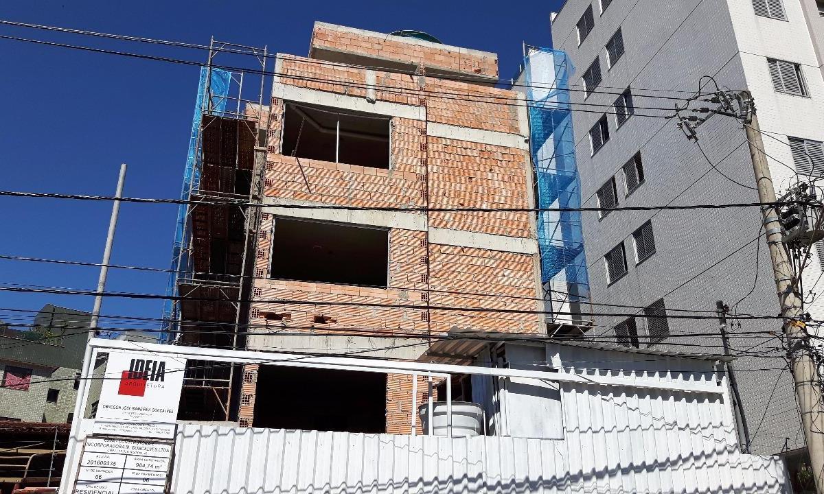 Apartamento à venda - na Liberdade