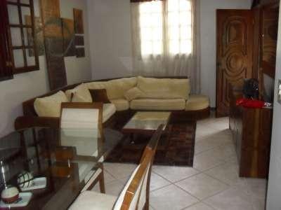 Casa à venda - em Serrano