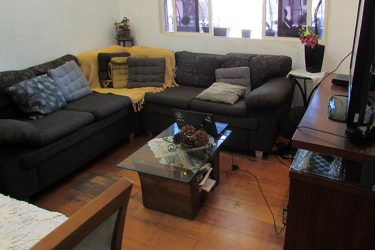 Apartamento à venda - em Nova Floresta