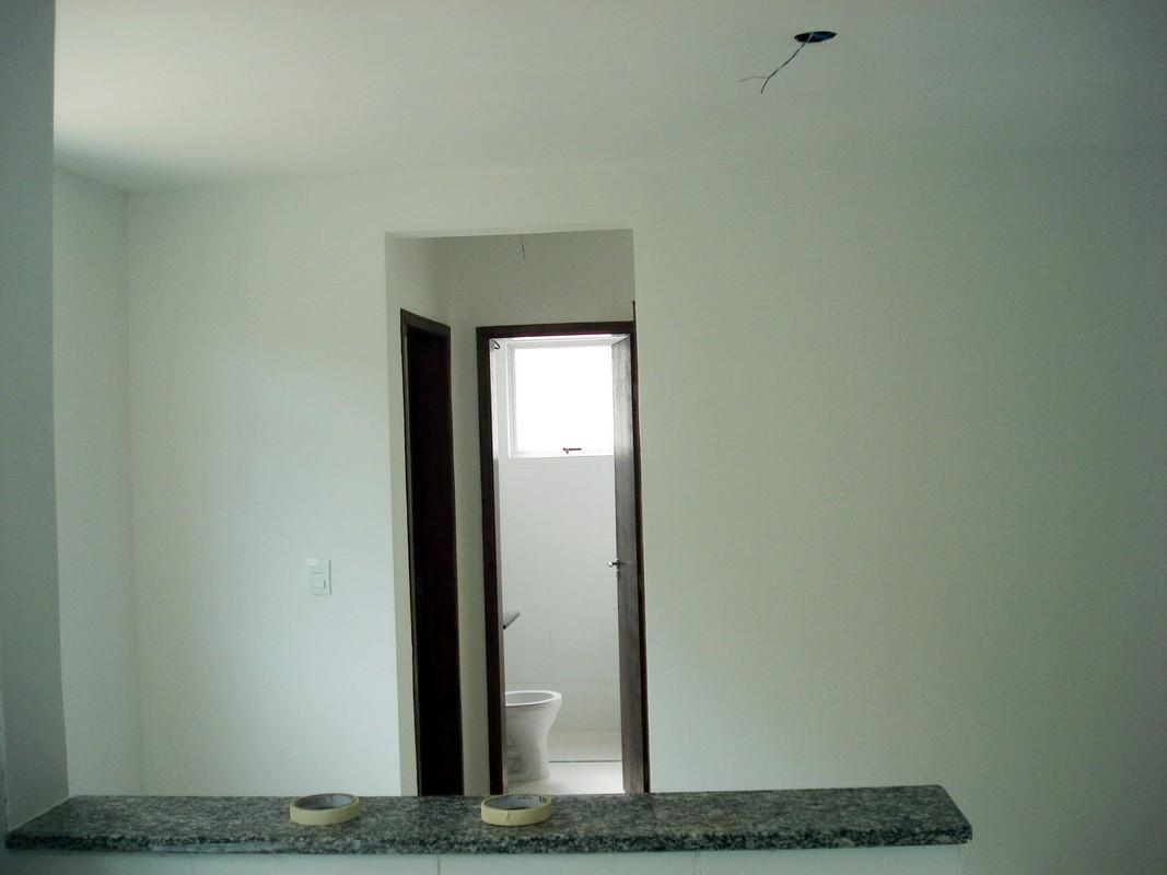 Apartamento à venda - em Carlos Prates