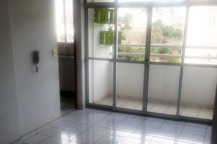 Apartamento à venda - em Nova Granada
