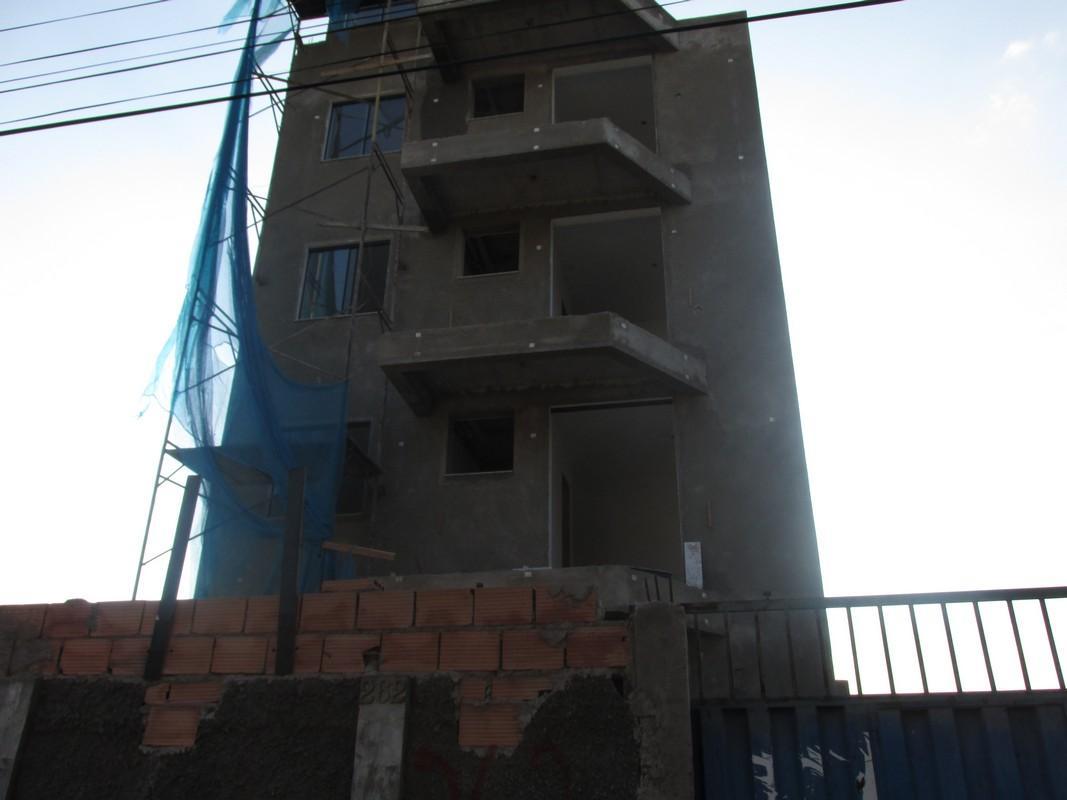 Apartamento à venda - em Sinimbu