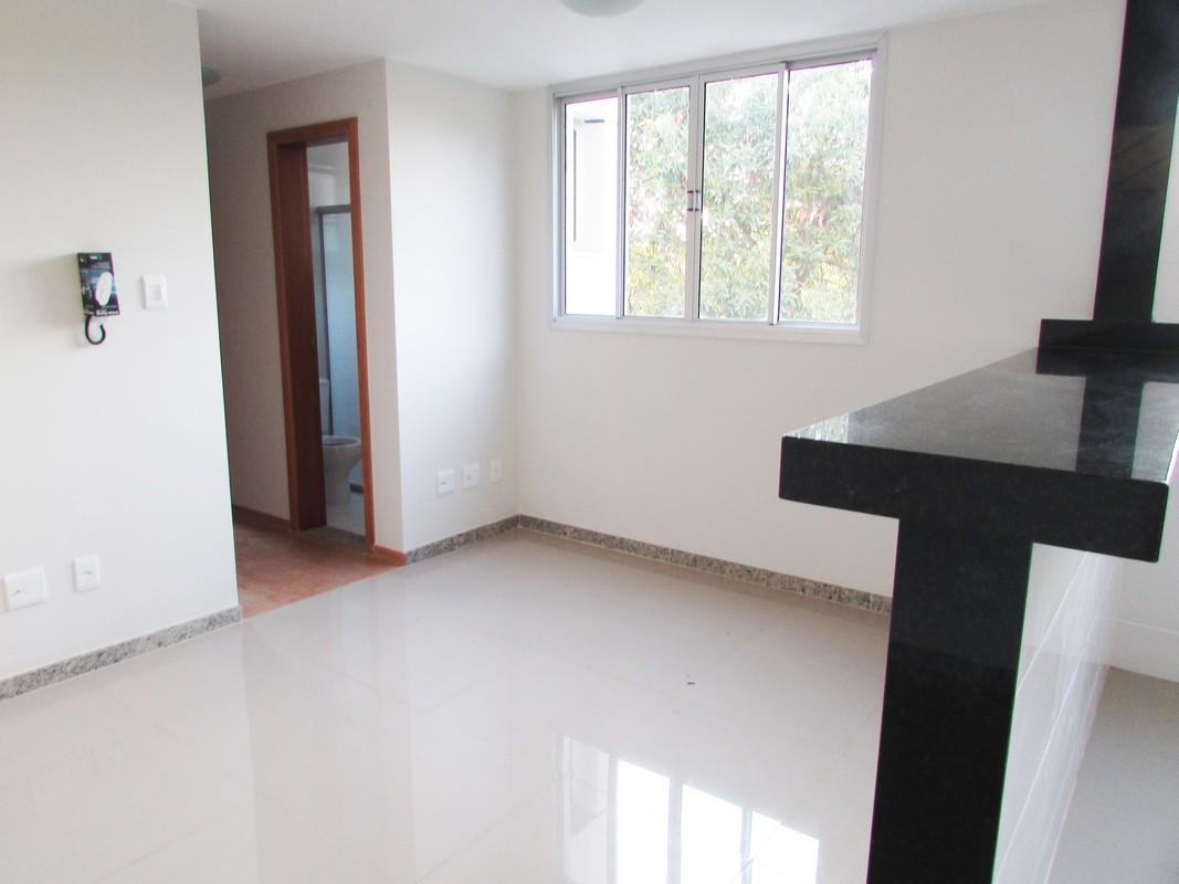Apartamento à venda - em São João Batista (Venda Nova)