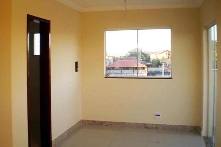 Apartamento à venda - em Floramar