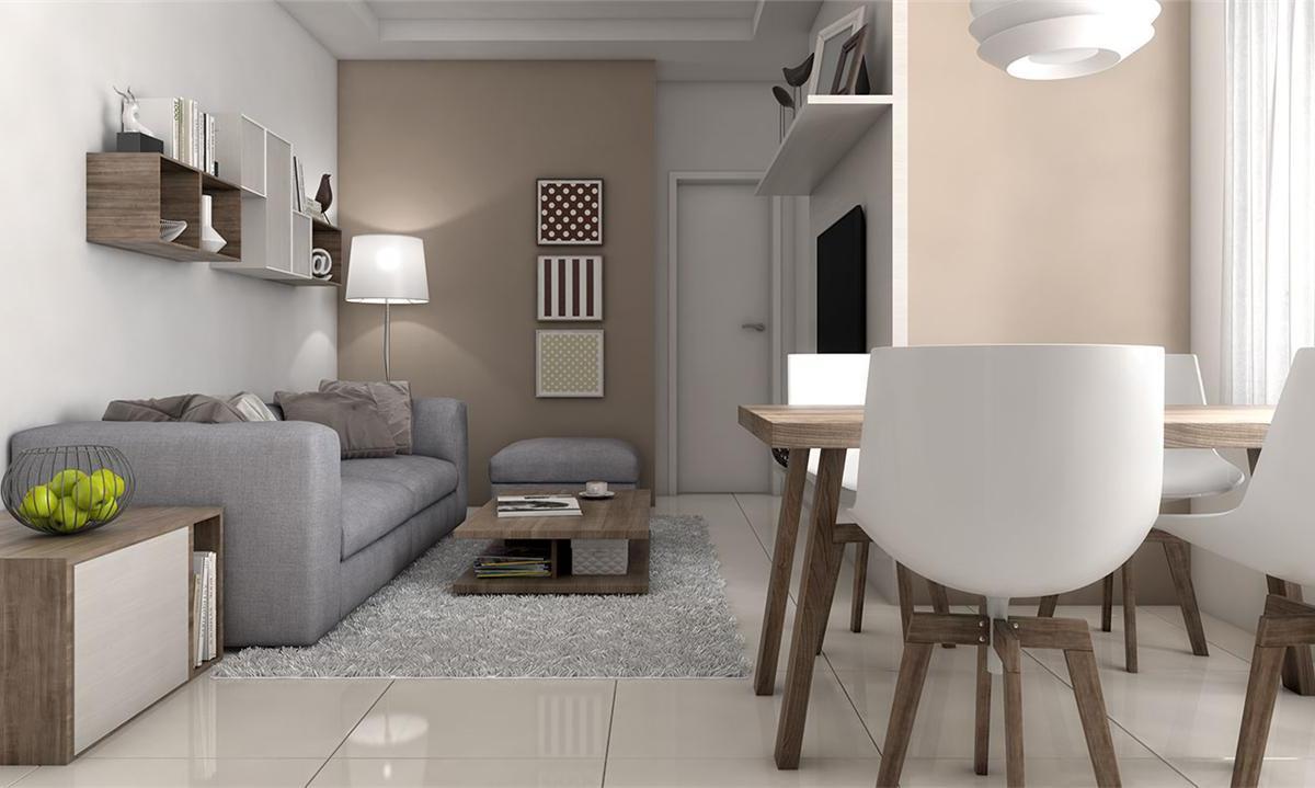 Apartamento à venda - em Fernão Dias