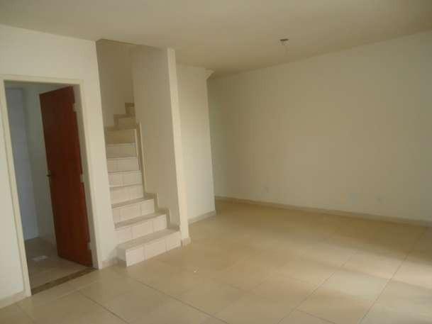 Apartamento à venda - no Grajaú