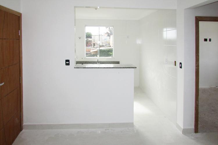 Apartamento à venda - em Santa Terezinha