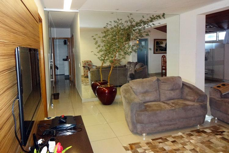 Apartamento à venda - na Cidade Nova