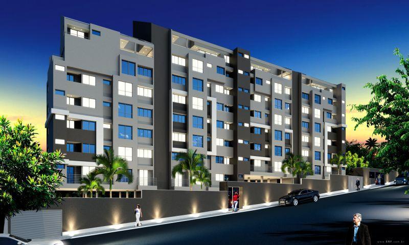 Apartamento à venda - em Copacabana