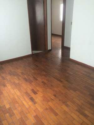 Apartamento à venda - na Floresta