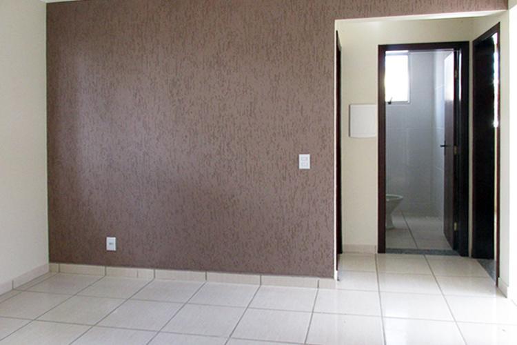 Apartamento à venda - em Etelvina Carneiro