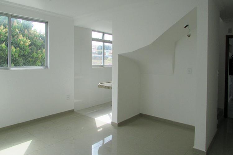 Apartamento à venda - em Mantiqueira