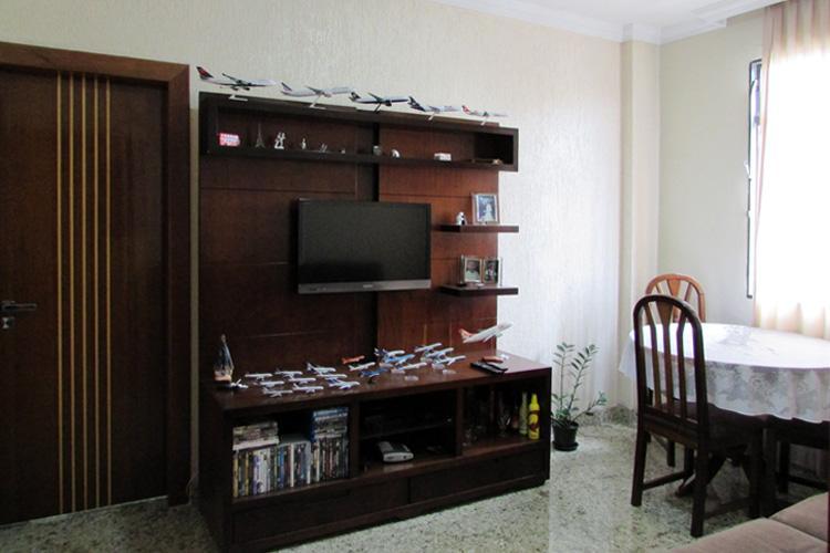 Apartamento à venda - em Nova Cachoeirinha