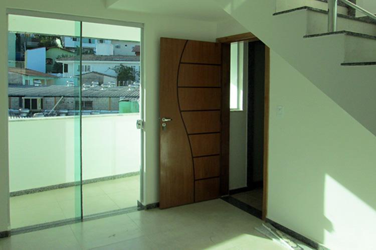 Apartamento à venda - na Cachoeirinha