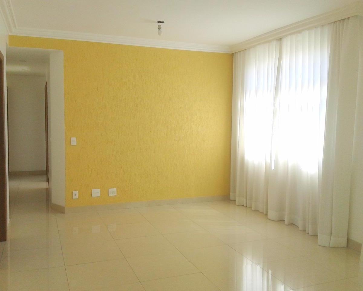 Apartamento de 3 quartos, Belo Horizonte