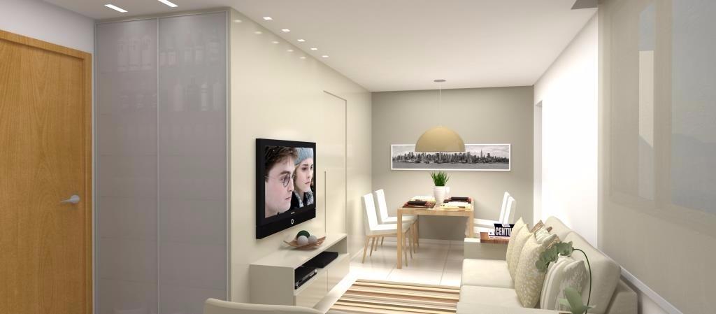 Apartamento à venda - em Rio Branco