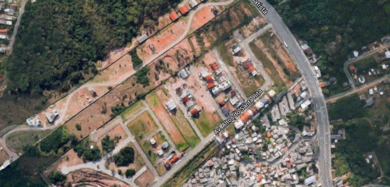 Terreno em Hípica