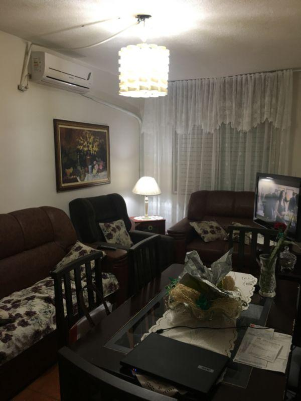 Apartamento em Jardim Itu Sabará