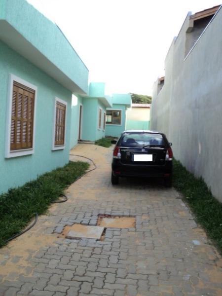Casa em Campo Novo