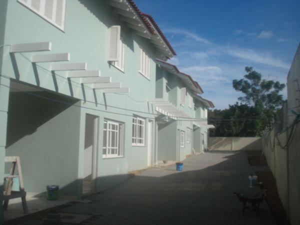 Casa Condomínio em Aberta Dos Morros