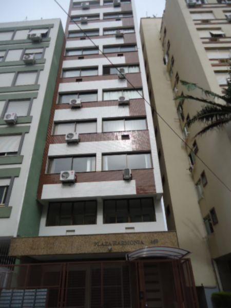 Apartamento JK em Centro Histórico