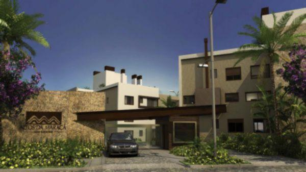 Casa Condomínio em Vila Assunção