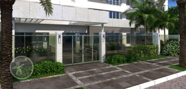 Apartamento em Jardim Botânico