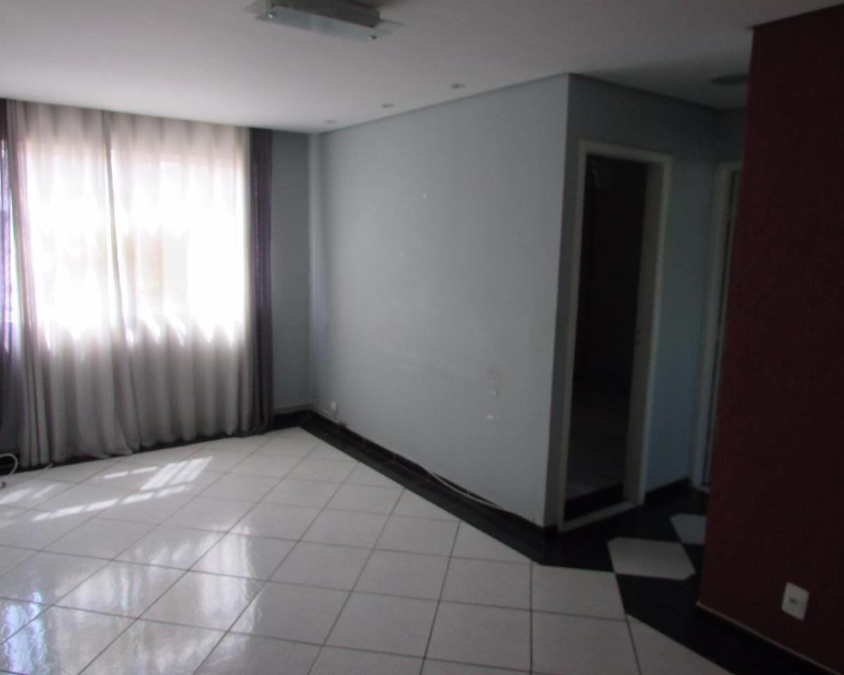 Apartamento para aluguel - em Santa Amélia