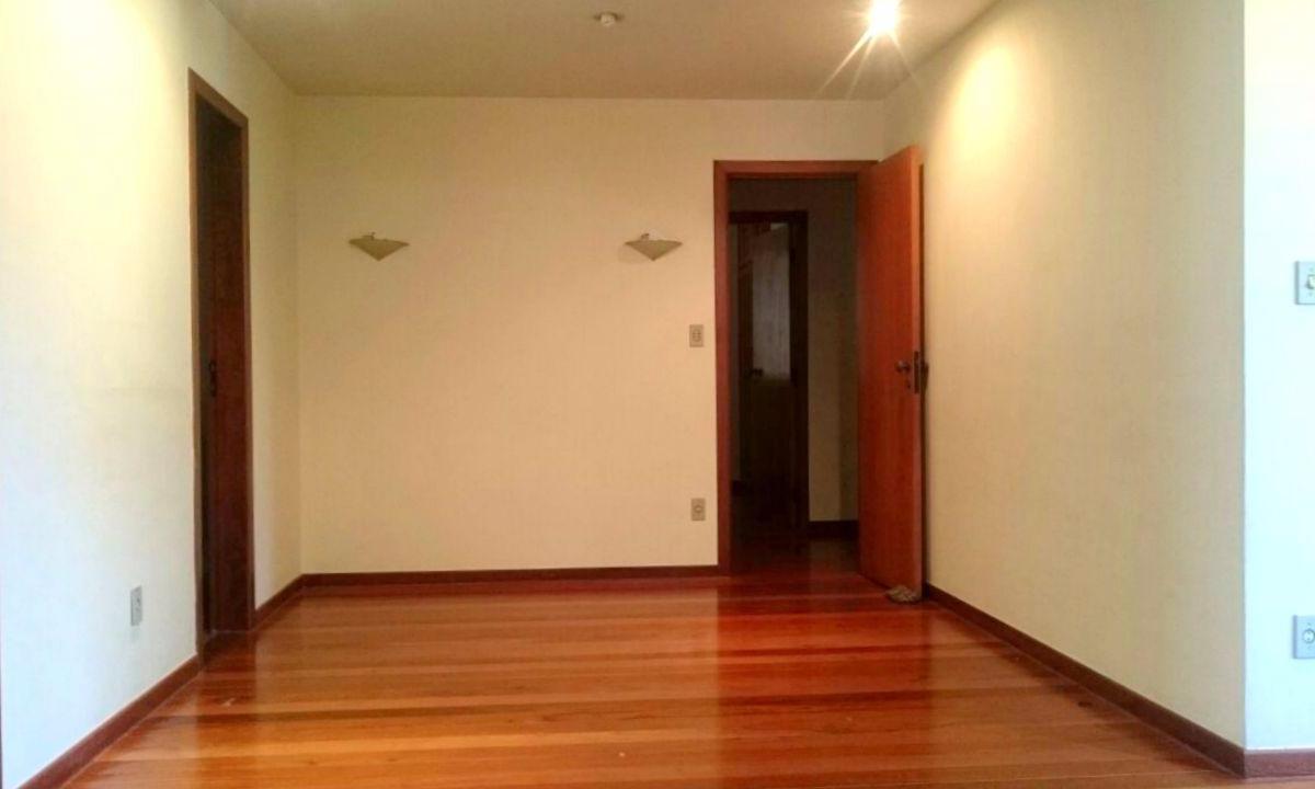 Apartamento para aluguel - em São Pedro