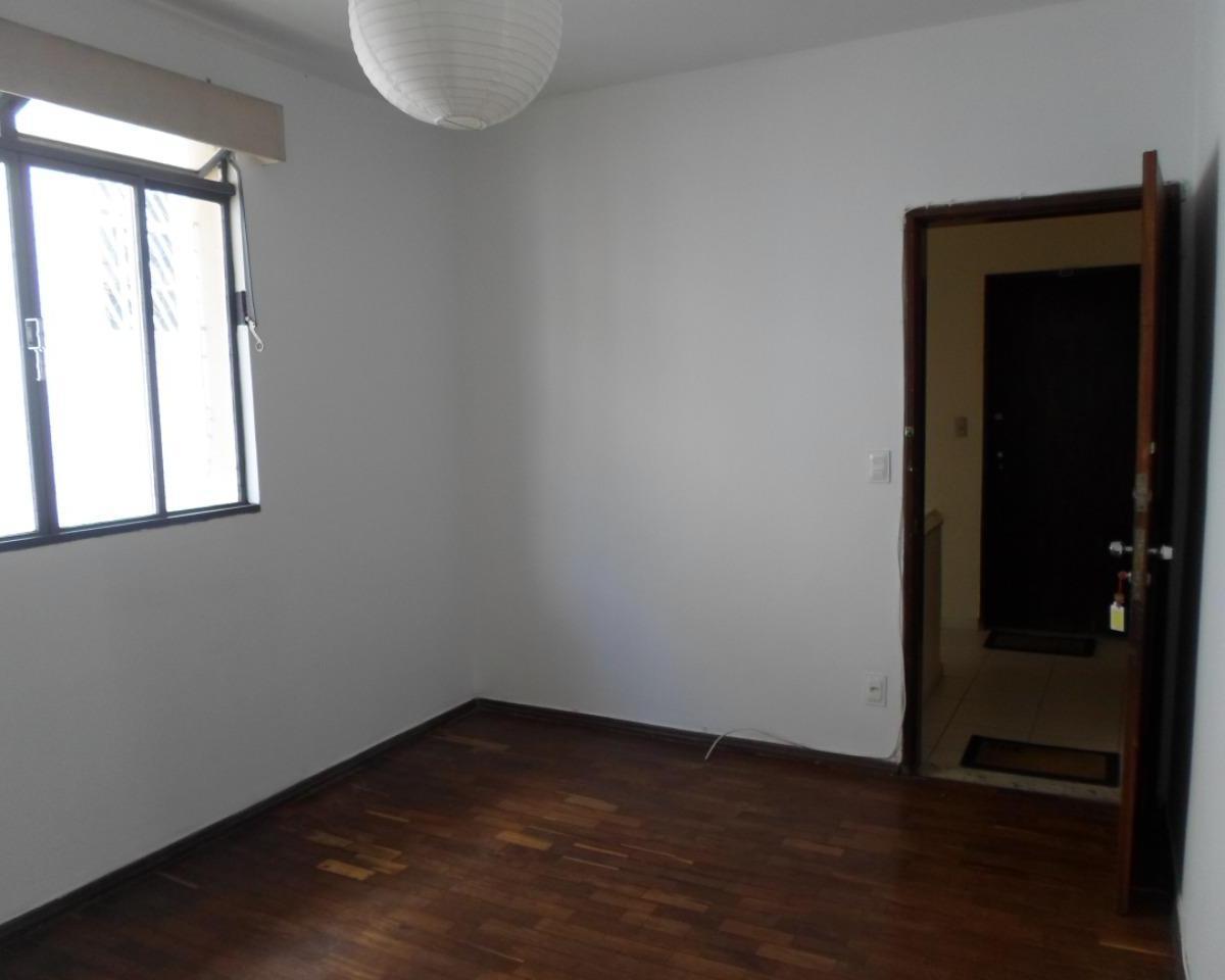 Apartamento para aluguel - na Cidade Nova