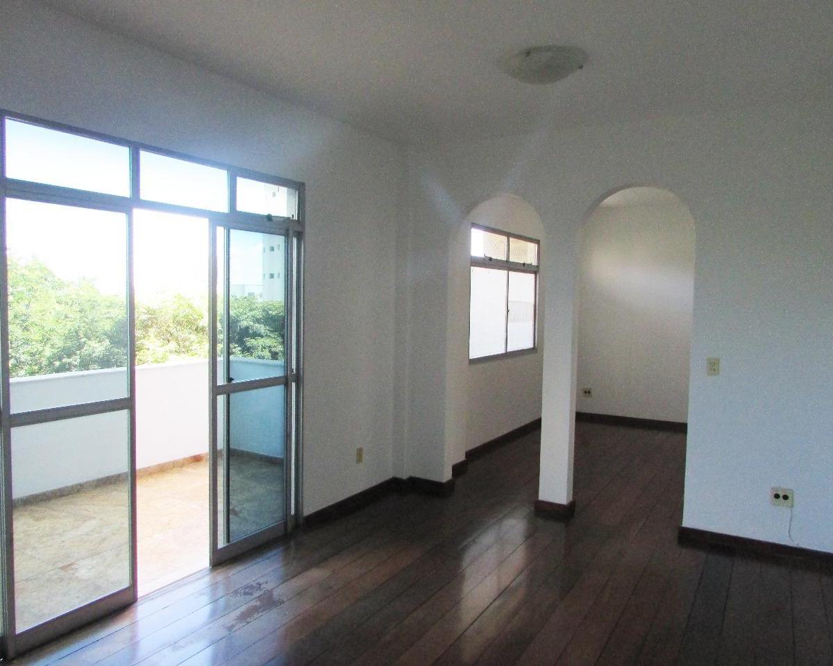 Apartamento para aluguel - em Gutierrez