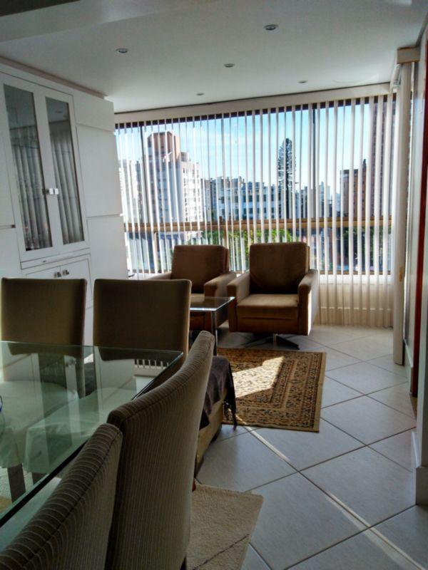 Apartamento em São João