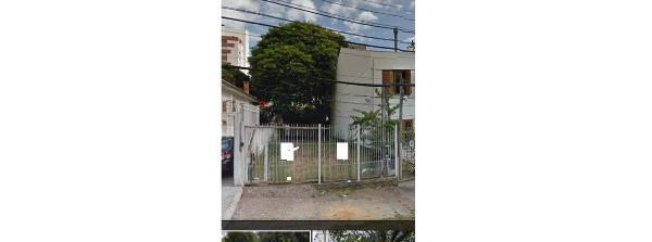 Excelente investimento no bairro Petrópolis em Porto Alegre. Terreno 6,61X 39,60 = 261,36M²