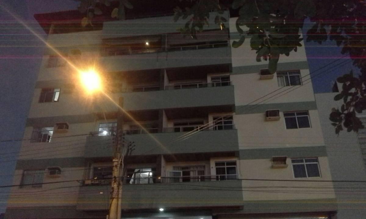 2 quartos enorme em Itaparica ed. Samantha