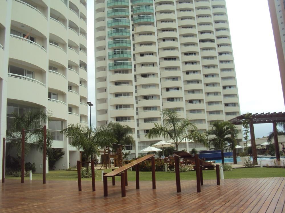 Condomínio Club em Ponta Negra -Estrela do Atlântico