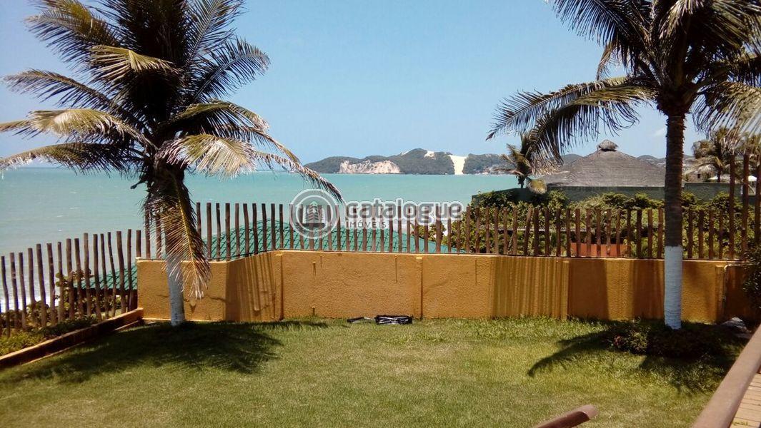 Investimento Flat Beira Mar em Ponta Negra
