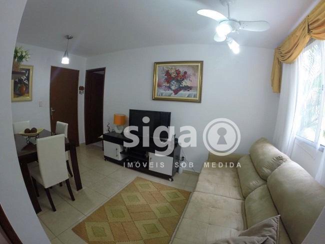 Apartamento SEMI MOBILIADO para venda - Morumbi, São Paulo SP