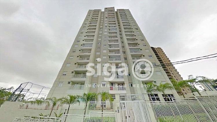 Apartamento para venda Vila Andrade, São Paulo – SP